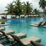 Photo de Playa Tortuga Hotel & Beach Resort