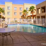 ภาพถ่ายของ Homewood Suites by Hilton Palm Desert
