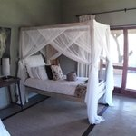 Foto de Kambaku Safari Lodge