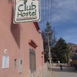 Photo of Club Hostel Tilcara