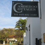 Camdeboo Cottages Foto