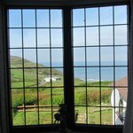 Foto de Widemouth Manor Hotel