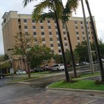 ภาพถ่ายของ Hampton Inn Hallandale Beach/Aventura