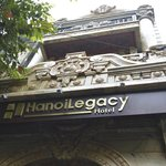 Photo de Hanoi Legacy Hotel - Hang Bac