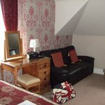 Φωτογραφία: Eastbourne Guest House