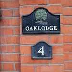 Oaklodge Bed & Breakfast resmi