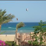 Photo de Shams Prestige Abu Soma Resort