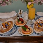 Foto Headlands Inn Bed & Breakfast