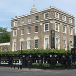 Φωτογραφία: The Mitre in Greenwich