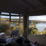 Photo de Le Chalet Waiheke Apartments