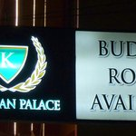 Photo de Khaosan Palace Hotel
