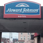 Foto van Howard Johnson Hotel - Norwich
