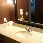 Foto de Holiday Inn Express & Suites Airport - Calgary