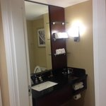Foto de Atlanta Airport Marriott Gateway