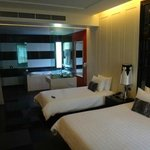 Long Beach Garden Hotel & Spa resmi