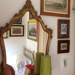 Foto de Domus Valeria Bed & Breakfast