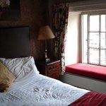 Kings Head Hotel Masham resmi