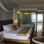 Φωτογραφία: Royal Cliff Grand Hotel