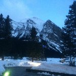 Φωτογραφία: Fairmont Chateau Lake Louise