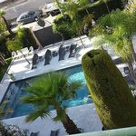 Golden Tulip Cannes Hotel de Paris照片