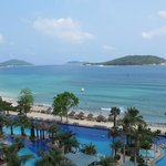 صورة فوتوغرافية لـ ‪Holiday Inn Resort Sanya Yalong Bay‬