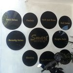 Smart do anything you need...best place in Bali