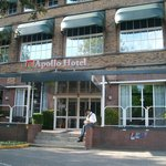 Foto de Apollo Hotel Breda City Centre