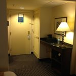 Φωτογραφία: Houston Marriott Westchase