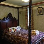 Our four poster