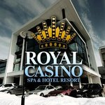 Photo de Royal Casino Spa & Hotel Resort