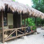 Alor Divers Eco Resort照片
