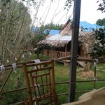 Foto de Green Bamboo Lodge