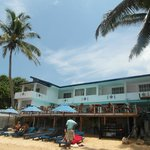 Nippon Villa Beach Resort Foto
