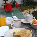 Panama House Bed & Breakfast照片