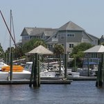 Foto de Marsh Harbour Inn
