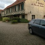 Photo of Hostellerie Le Clos du Moulin