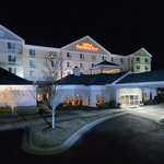 Hilton Garden Inn Raleigh Triangle Town Center Foto
