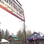 Foto di Talkeetna Roadhouse