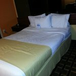 Zdjęcie Microtel Inn & Suites by Wyndham Rock Hill/Charlotte Area