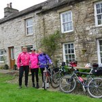 Eastview B&B at Garrigill