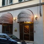 Photo de Arianna Hotel Florence