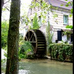Photo de Le Moulin de Mombreux