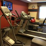 Foto de Hampton Inn & Suites Buffalo