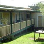 Φωτογραφία: Margaret River Guest House