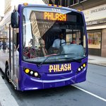 The PHILLY PHLASH