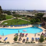 Photo de St Raphael Resort