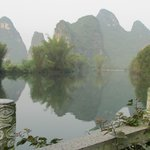 Yangshuo Mountain Retreat resmi