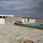 Foto Jebel Shams Resort