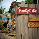 Foto de The Funky Dodo Backpackers