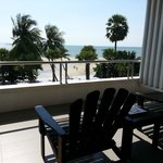 Photo de Baboona BeachFront Living